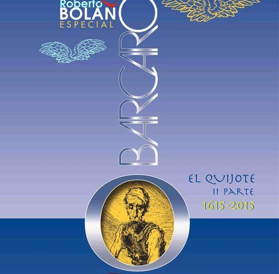 NÚMERO DOBLE DE LA REVISTA BARCAROLA, 83/84