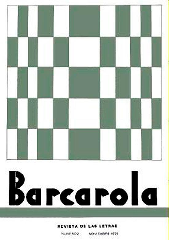 Barcarolo--2G