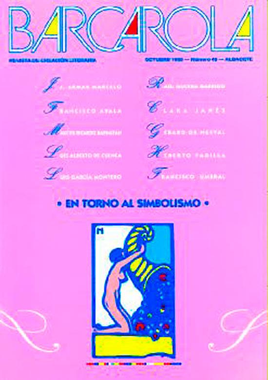Barcarolo-49G