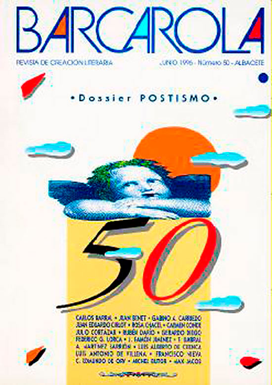 Barcarolo-50G