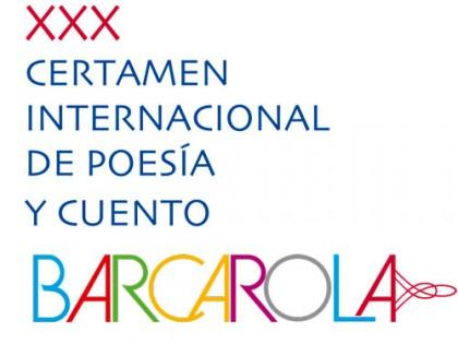XXX CERTAMEN INTERNACIONAL DE POESÍA Y CUENTO