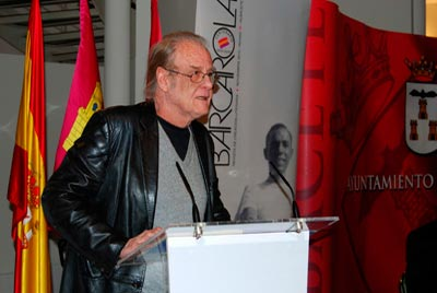 Entrega Premios XXVIII poesia y cuento 5