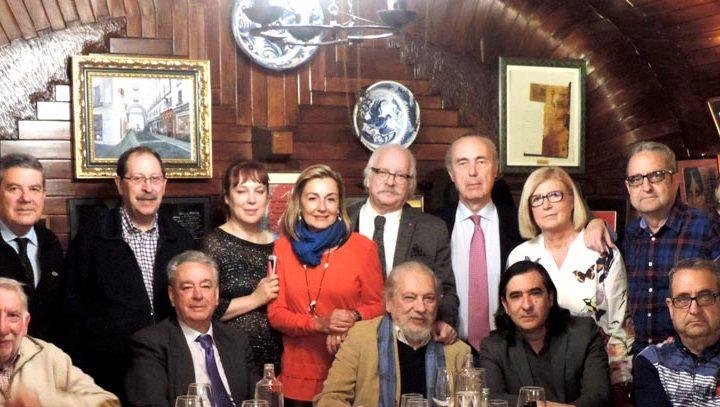 Fallado los premios literarios Barcarola, en su XXXII edición, 2017