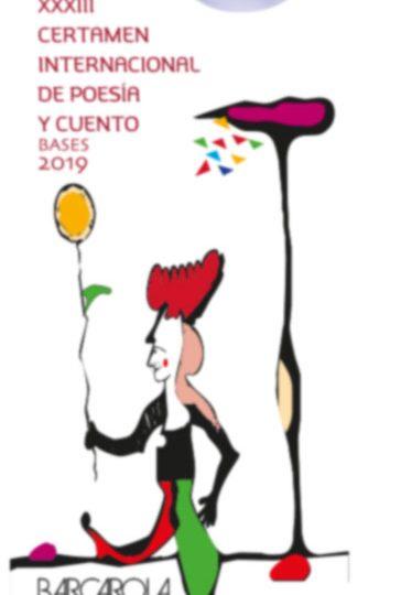 XXXIII CERTAMEN INTERNACIONAL DE POESÍA Y CUENTO